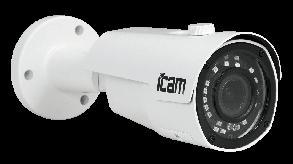 Цилиндрическая IP камера ICAM VFB1 (2 МП), фото 2