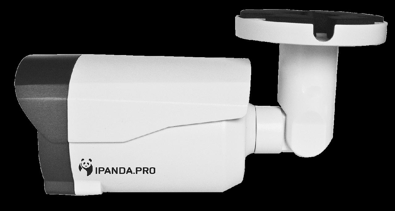 Цилиндрическая IP камера STREETCAM.NET 1080M (3.6)