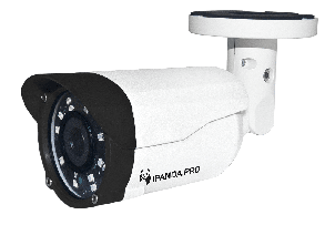 Цилиндрическая IP камера STREETCAM.NET 1080M (3.6), фото 2