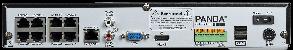 Сетевой видеорегистратор iPANDA NVR 8.PWR-P, фото 2