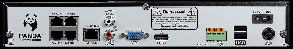 Сетевой видеорегистратор iPANDA NVR 8.MT, фото 2