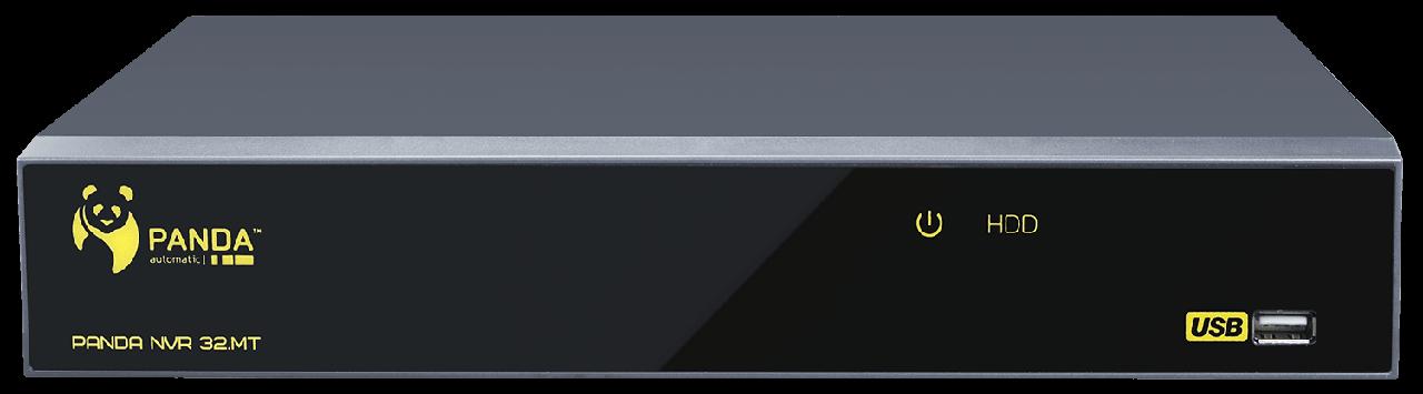 Сетевой видеорегистратор iPANDA NVR 32.MT