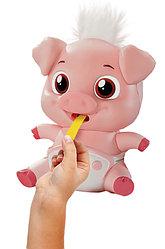 Игрушка интерактивная Лакомки-Munchkinz Свинка Pickles