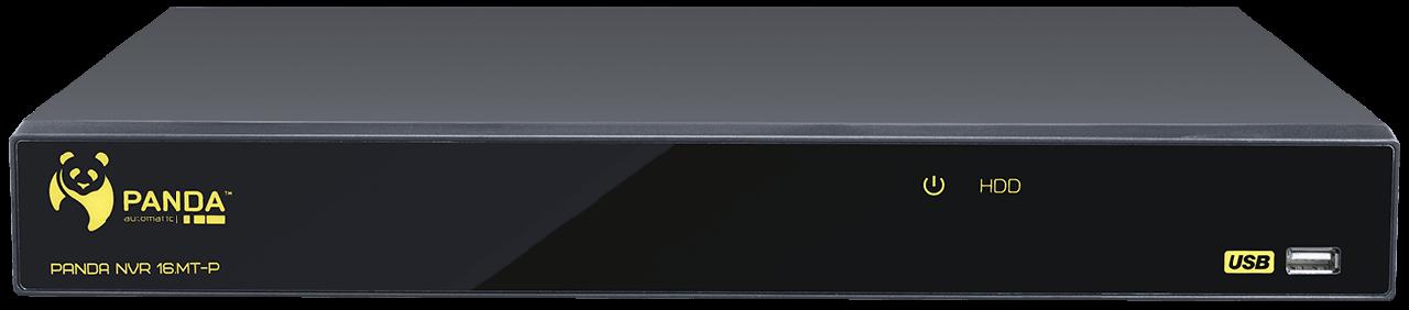 Сетевой видеорегистратор iPANDA NVR 16.MT-P