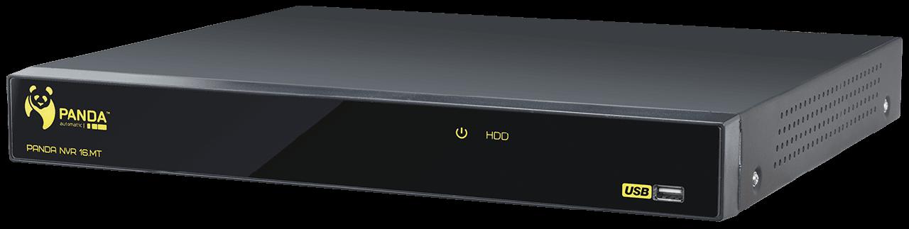 Сетевой видеорегистратор iPANDA NVR 16.MT