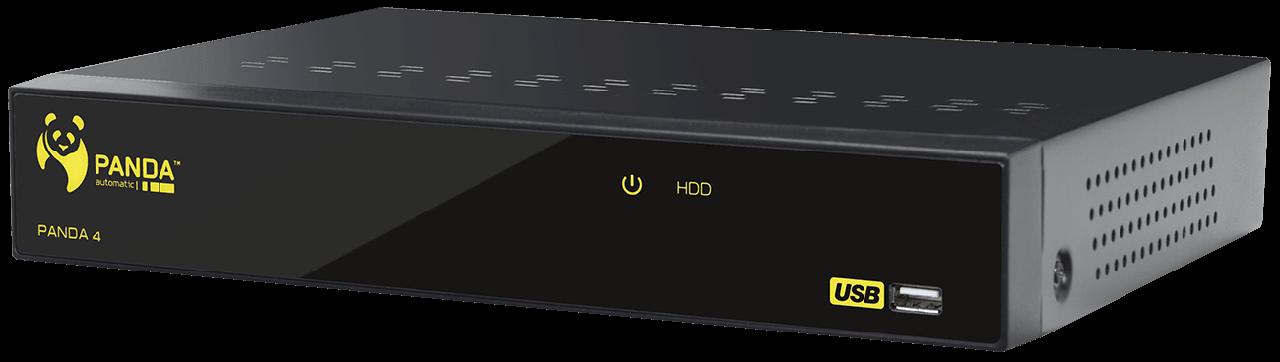Гибридный видеорегистратор PANDA 4