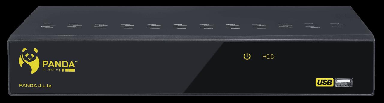 Гибридный видеорегистратор PANDA 4.LITE VER.2