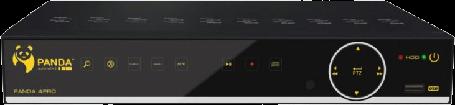 Гибридный видеорегистратор PANDA 4.PRO, фото 2