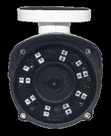 Цилиндрическая камера IPanda StreetCAM 1080.ZOOM