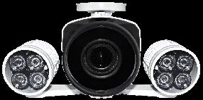 Цилиндрическая камера IPanda SuperJet 1080
