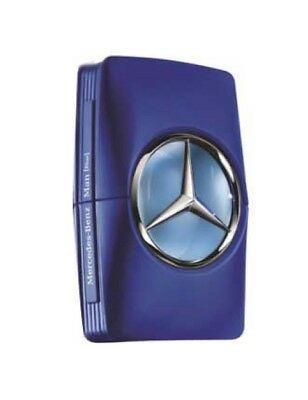Туалетная вода Mercedes-Benz Man Blue 100ml (Оригинал - Германия)