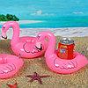 Распродажа! Надувная подставка для напитков в бассейн, на море Фламинго, Алматы, фото 2