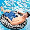 Круг для плавания 'Колесо', 114см, от 9 лет 56268NP INTEX, Алматы, фото 3