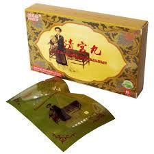 Китайские тампоны Taynshi (Тянши) 6 шт