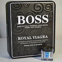 Boss Royal Viagra Королевская Виагра Босс 27шт, фото 2