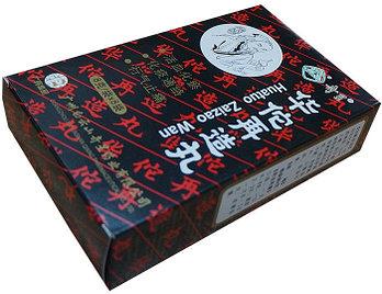 Болюсы Хуато в новой упаковке 96 драже