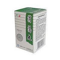 Болюсы «Ксяокэ Вань» (Xiaoke) от сахарного диабета 120шт, фото 2