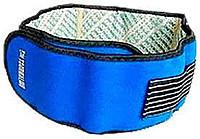 Турмалиновый синий пояс