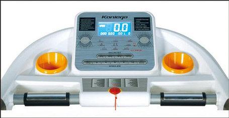 Беговая дорожка K-Power K 642 Е-1 до 120 кг., фото 2