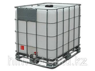 Куб пластиковый