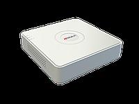 Регистратор IP DS-N104P (4 канала)