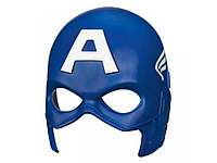 """Маска """"Капитан Америка"""" из к/ф Мстители, фото 1"""