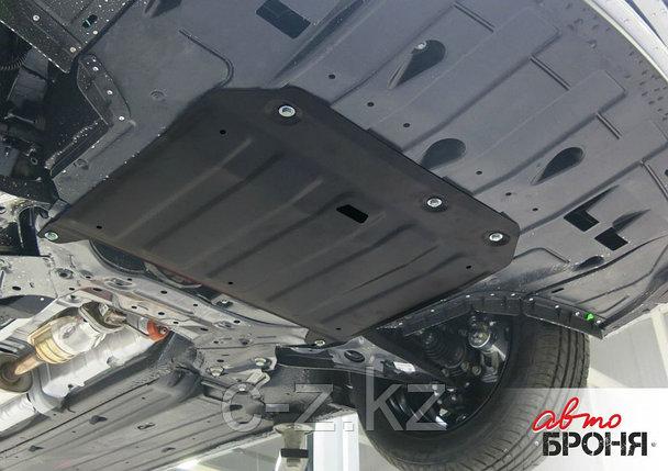 Защита картера и КПП Hyundai i30 2015-2017, фото 2