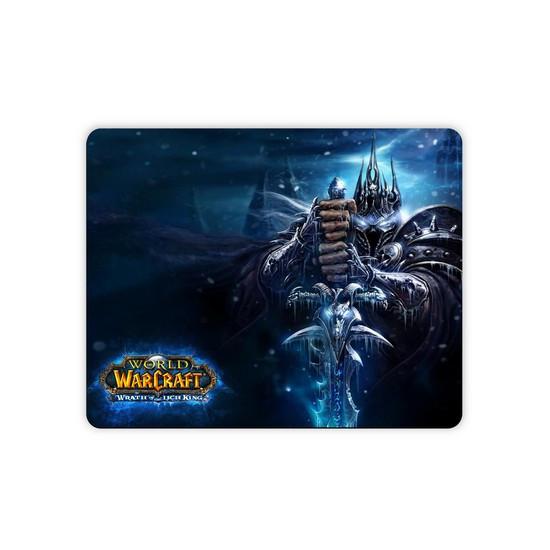 Коврик для мышки игровой Dota, Warcraft, 26х21 см