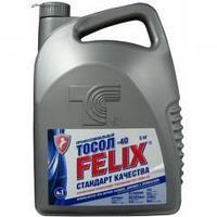 Тосол FELIX - 45 5 литров