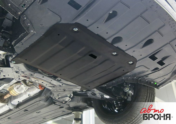 Защита картера и КПП Kia Ceed - Pro Ceed 2015-2018, фото 2