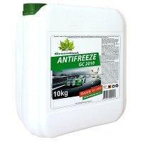 Антифриз Greencool (зеленый) 10 литров