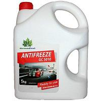 GREENCOOL - антифриз красный 5 литров, фото 1