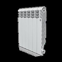Радиатор алюминиевый (1 секц.) 500 Revolution Royal Thermo