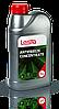 Антифриз концентрат Lesta (зеленый) G11  1 кг