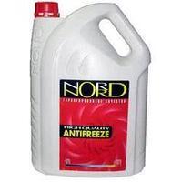 Антифриз Nord красный 5 литров
