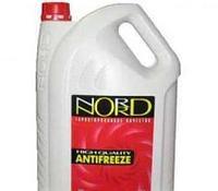 Антифриз Nord красный 10 литров