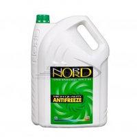 Антифриз Nord зеленый 10 литров