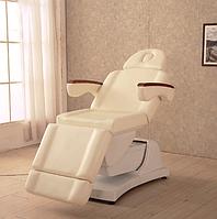 Кресло - кушетка  для косметологических и массажных процедур. С электроприводом