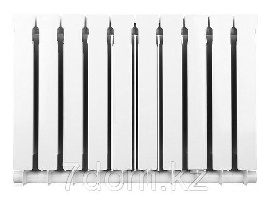 UNO-BEST 500/80 Алюминиевый радиатор , фото 2