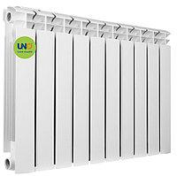MONZA 500/100 Алюминиевый радиатор (10секц)