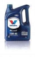 Моторное масло Valvoline All-Climate Extra 10W-40 5литров