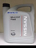 Масло оригинал трансмиссионное nissan ns-2