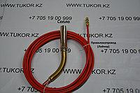 Гусак для сварочной горелки модель Kemppi 27, 32, фото 1