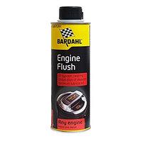 Промывка двигателя Bardahl (Бардаль) Engine Flush 300 мл.