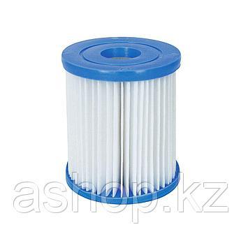 Картридж для фильтра Bestway 58093, Цвет: Бело-синий