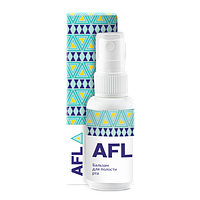 AFL противоалкогольный аминокислотно-пептидный спрей