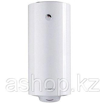 Водонагреватель накопительный электрический Ariston PRO1 R ABS SLIM 80 V, Тип монтажа: Настенный, +30° до +75°
