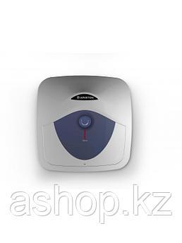Водонагреватель накопительный электрический Ariston ABS BLU EVO RS 15, Тип монтажа: Под раковиной, 1,2 кВт, 8
