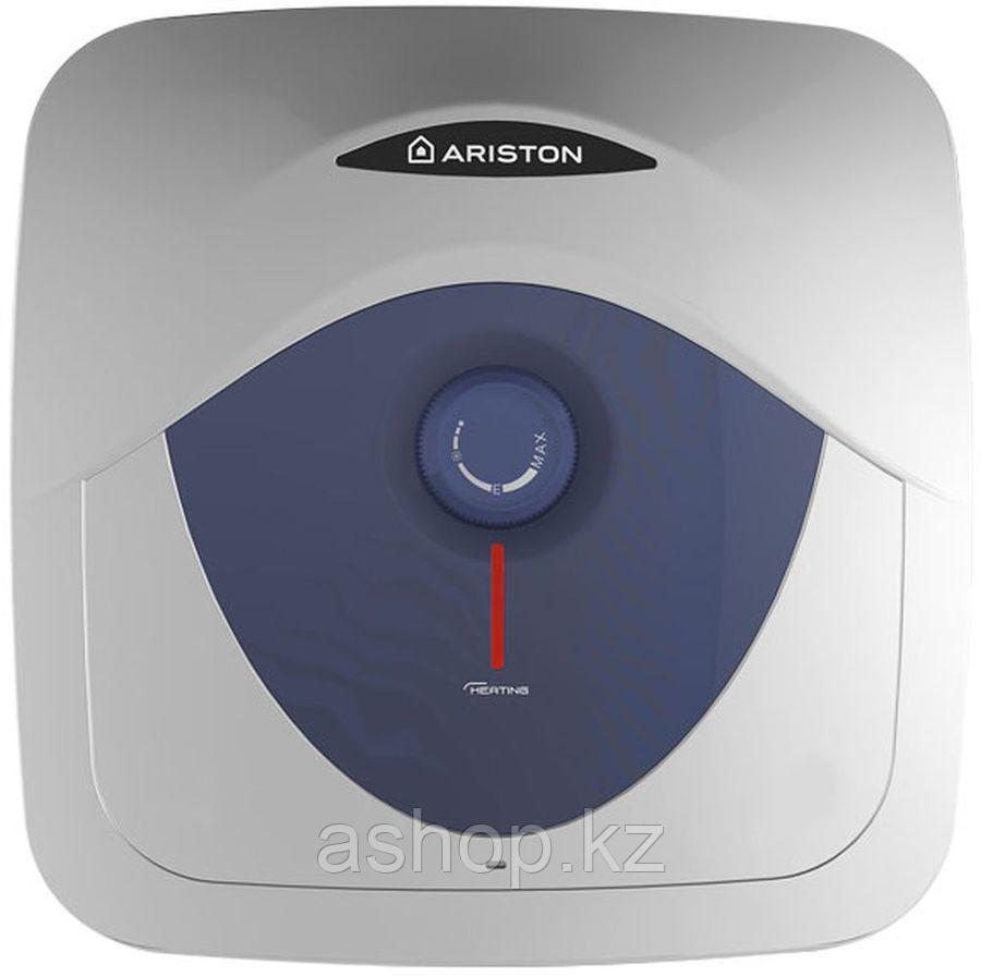 Водонагреватель накопительный электрический Ariston ABS BLU EVO RS 10U, Тип монтажа: Под раковиной, 1,2 кВт, 8