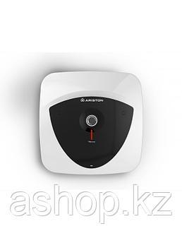 Водонагреватель накопительный электрический Ariston ABS ANDRIS LUX 10UR, Тип монтажа: Под раковиной, 1,2 кВт,
